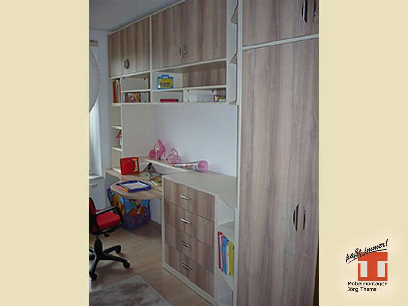 kinderzimmer von m belmontagen j rg thems aus chemnitz. Black Bedroom Furniture Sets. Home Design Ideas