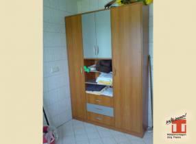 Badschrank spritzwasser- und feuchtigkeitsgeschützt