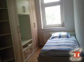 Kinderzimmermöbel Schrank und Bett auf Maß für kleine Räume