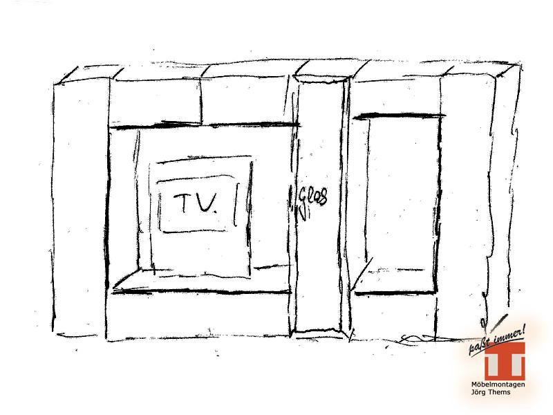 Fein schrank skizze fotos die kinderzimmer design ideen for Schrank zeichnung